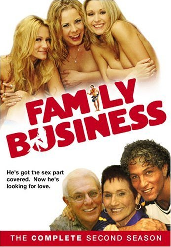Family Business Season 2 Clr Nr