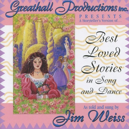 Jim Weiss Best Loved Stories In Song & D