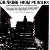 Drinking From Puddles Drinking From Puddles Hazel Smith Berryhill Manning Prolapse Come Poison Idea