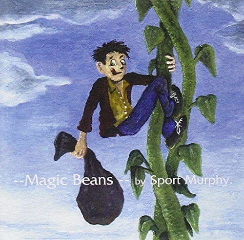 Mike Murphy Magic Beans