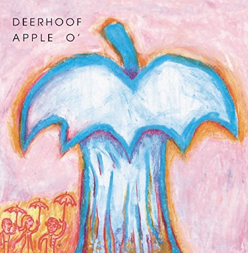 Deerhoof Apple O'