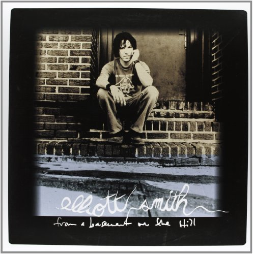 Elliott Smith From A Basement On The Hill 180gm Vinyl