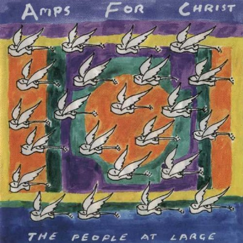 Amps For Christ People At Large
