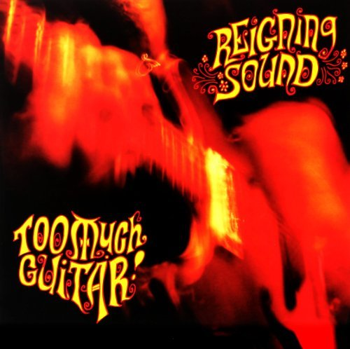 Reigning Sound Too Much Guitar