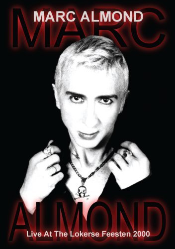 Marc Almond Live At Lokersefeesten 2000 Nr