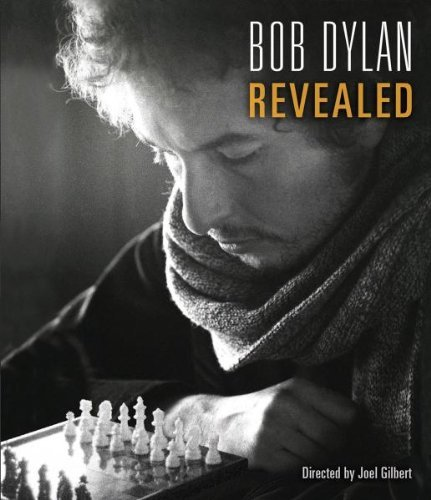 Bob Dylan Revealed Blu Ray Nr