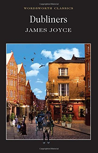 james-joyce-dubliners