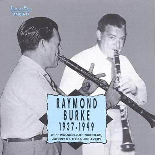 Ray Burke/Speakeasy Boys