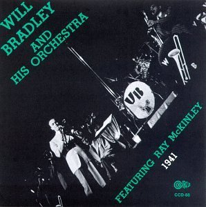 Will & His Orchestra Bradley Featuring Ray Mckinley