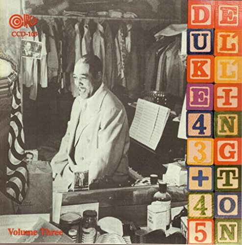 Duke Ellington Vol. 3 1943
