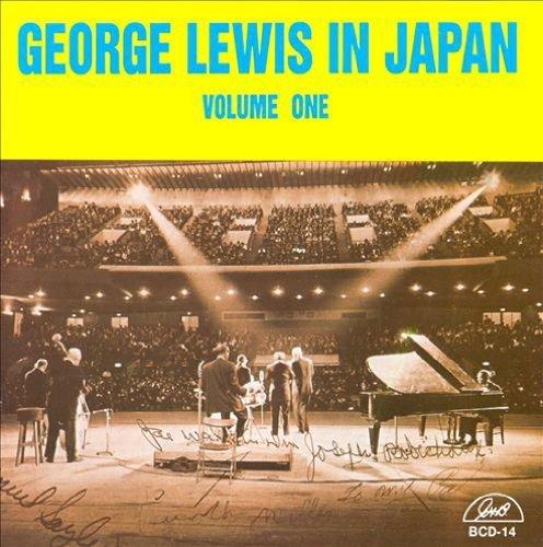 George Lewis/Vol. 1-In Japan