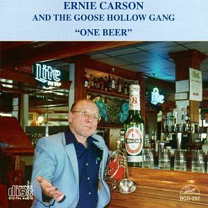 Ernie & Goose Hollow Ga Carson One Beer