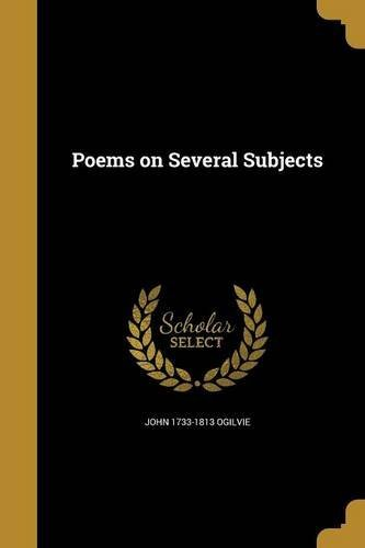 john-1733-1813-ogilvie-poems-on-several-subjects