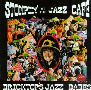 Bricktop's Jazz Babes Stompin' At The Jazz Cafe