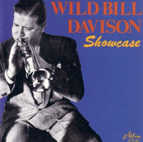 Wild Bill Davison Showcase