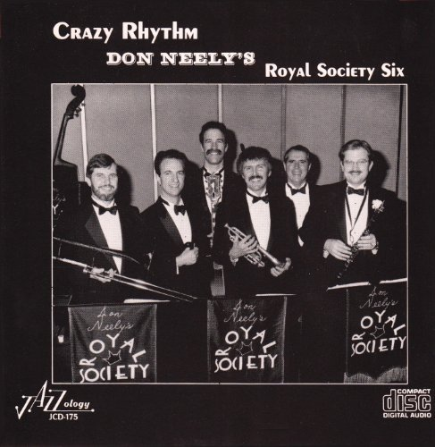 Don Neely Royal Society Six Crazy Rhythm