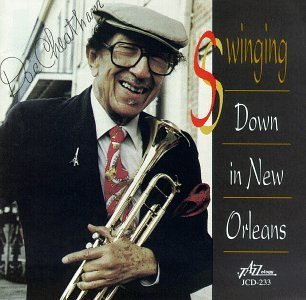 Doc Cheatham/Swinging Down In New Orleans