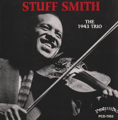Smith Stuff 1943 Trio World Jam Session Re
