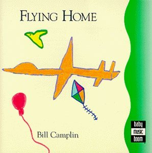Bill Camplin Flying Home