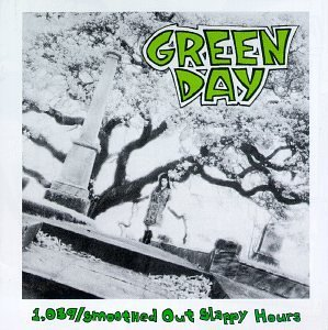 Green Day 1039 Smoothed Out Slappy Hour
