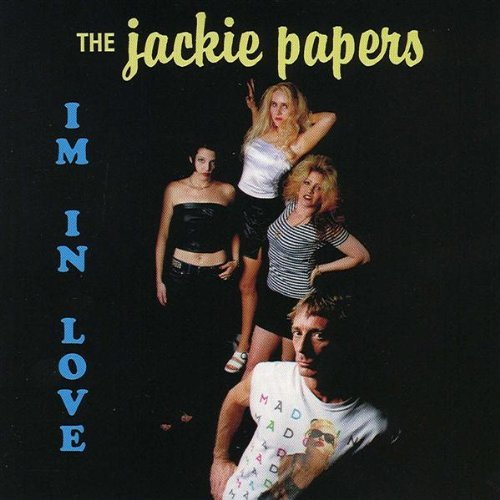 Jackie Papers I'm In Love