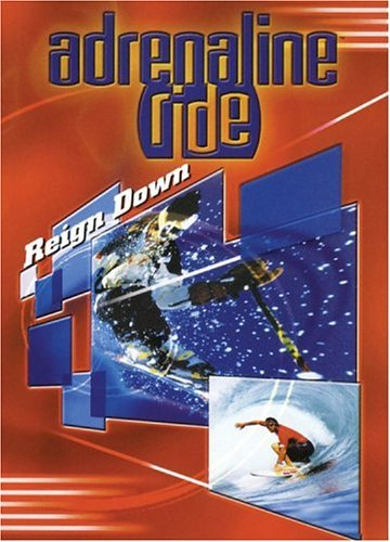 Adrenaline Ride Reign Down Clr Nr