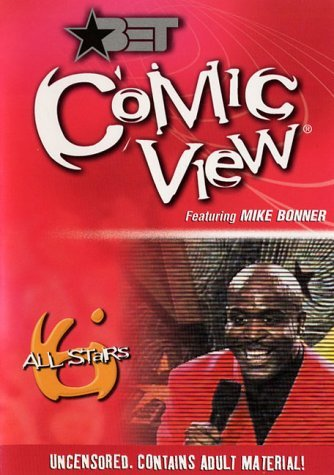 Comic View Vol. 6 Mike Bonner Clr Nr