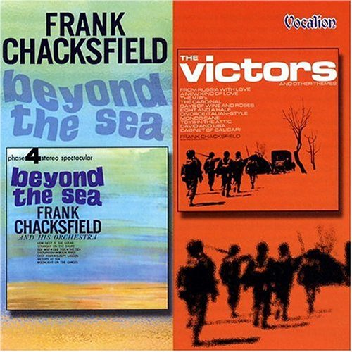 Frank Chacksfield Beyond The Sea Victors