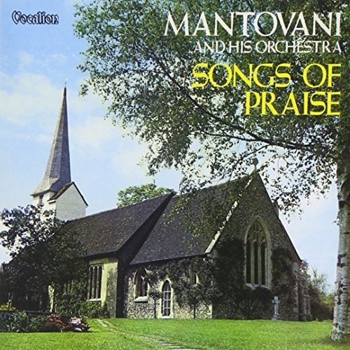 Mantovani Songs Of Praise