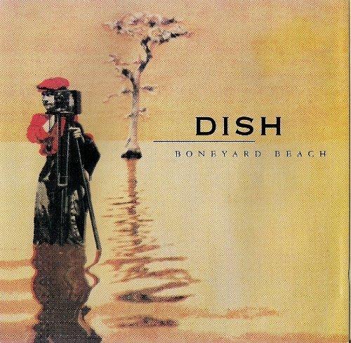 Dish/Boneyard Beach