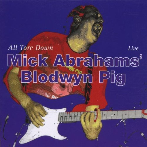 Abraham Blodwyn Pigs All Tore Down Import Gbr