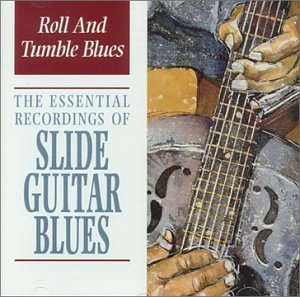 Slide Guitar Blues Slide Guitar Blues Roll & Tumb Import Gbr Son House Johnson Waters Lewis