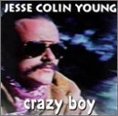Young Jesse Colin Crazy Boy