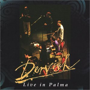 Dervish Live In Palma 2 CD