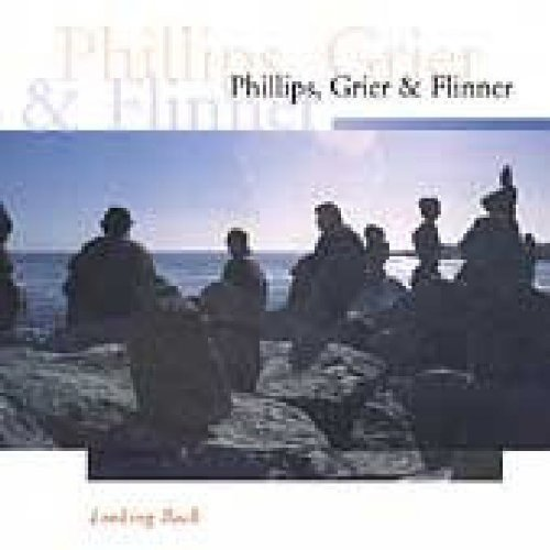 Phillips Grier Flinner Looking Back