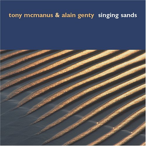 Mcmanus Genty Singing Sands