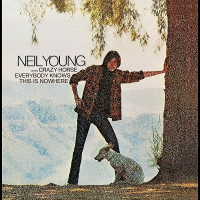 Neil Young Everybody Knows This Is