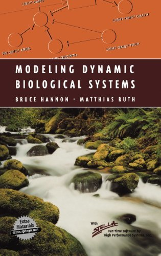 B. Hannon Modeling Dynamic Biological Systems