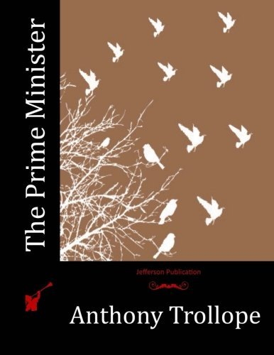 anthony-trollope-the-prime-minister