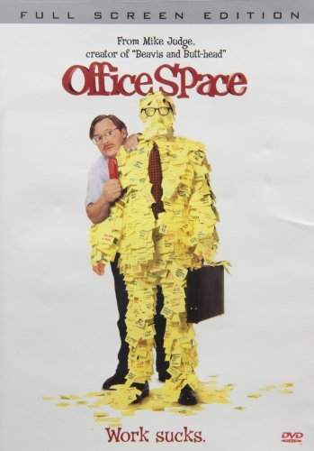 Office Space Office Space Special Ed.