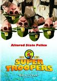Super Troopers Chandrasekhar Lemme DVD R Ws