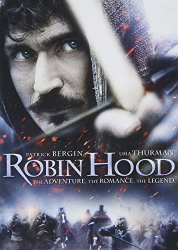 Robin Hood Bergin Thurman Ws Nr