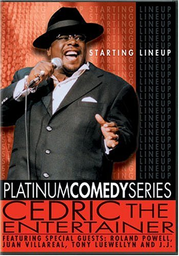 cedric-the-entertainer-vol-1-starting-lineup-clr-nr