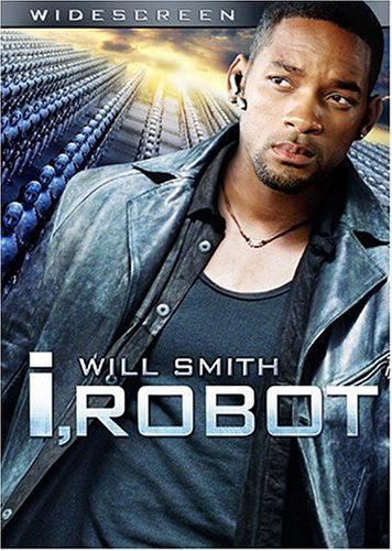 I Robot Smith Moynahan Greenwood Clr Ws Pg13