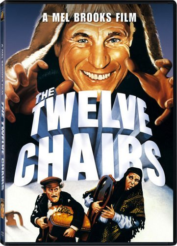 Twelve Chairs Twelve Chairs Ws Nr
