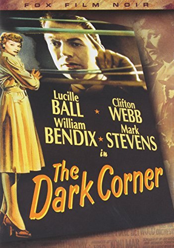 Dark Corner Ball Webb Bendix Stevens Nr