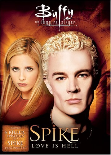 Buffy The Vampire Slayer Buffy The Vampire Slayer Spik Nr