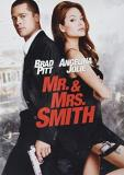Mr & Mrs Smith (2005) Pitt Jolie Clr Ws Pg13