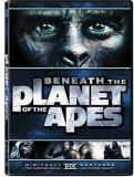 Beneath The Planet Of The Apes Franciscus Heston Clr Ws G