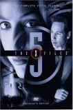 X Files Season 5 DVD